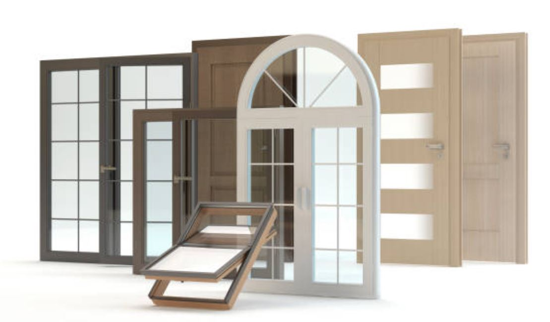 perfiles ventanas Aluminio