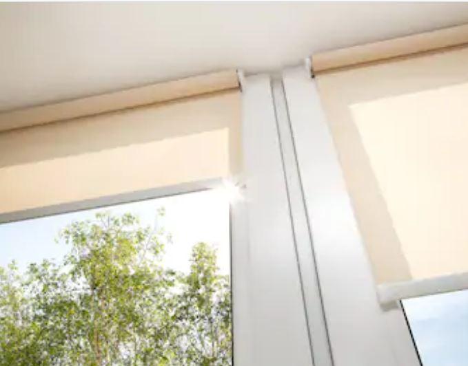 Estores ventanas oscilobatientes